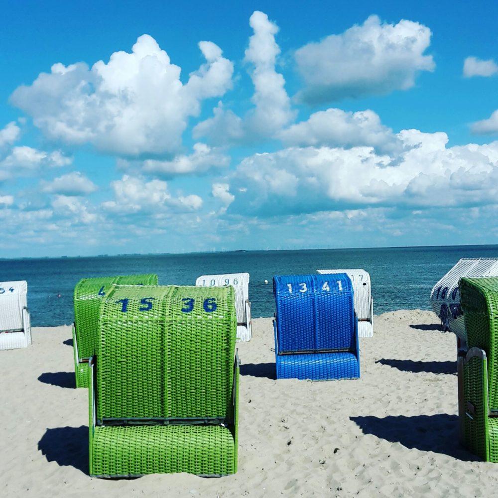 Strand Wyk