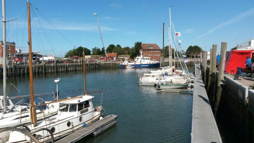 Hafen Wyk