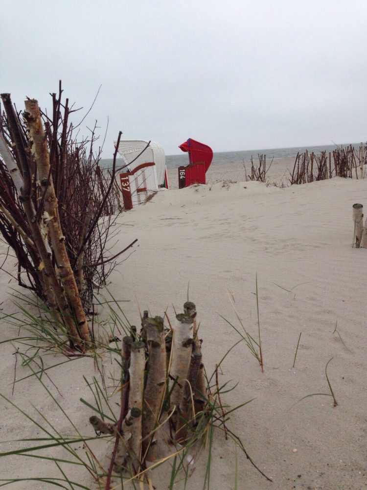 Strand Nieblum